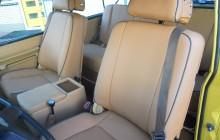 JT-autobekleding - Bedrijfswagen bekleden