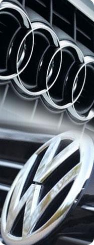 Garagehaarman - Audi tubbergen